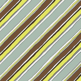 Tennis Stripe Paper