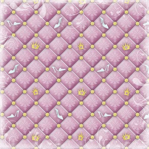 Princess Dreams Paper