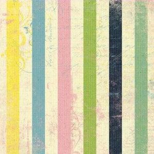 Chloe Marie Stripe Paper