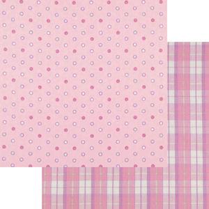 Pink PJ Paper