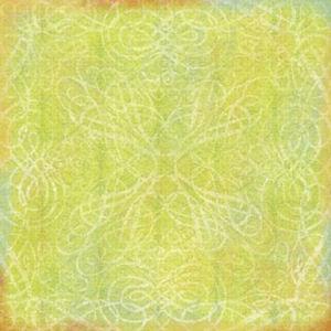 Lime Twist Paper