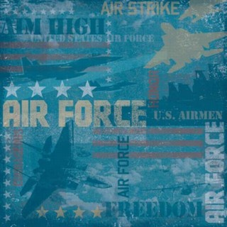 Air Force Paper