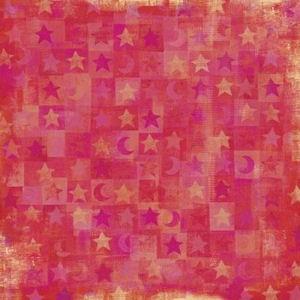 Celestial Pattern Paper