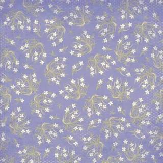 Lavendar Lillies Paper