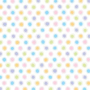 Pastel Dots Paper