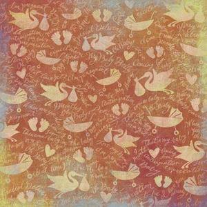 Storks Paper