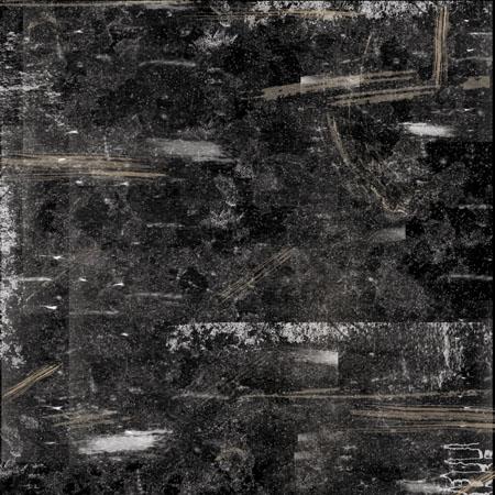 Black Grunge Paper