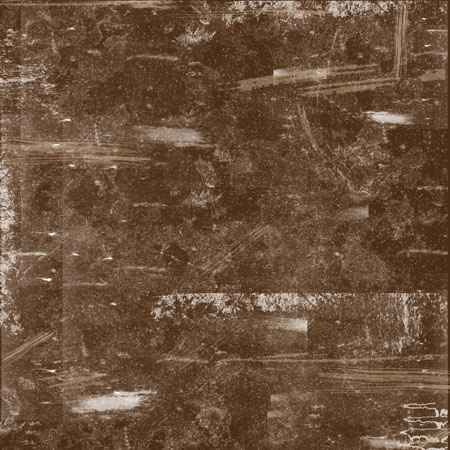 Chocolate Brown Grunge Paper