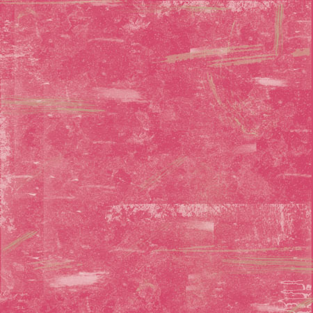 Pink Grunge Paper