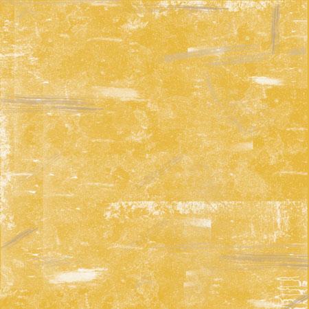 Yellow Grunge Paper